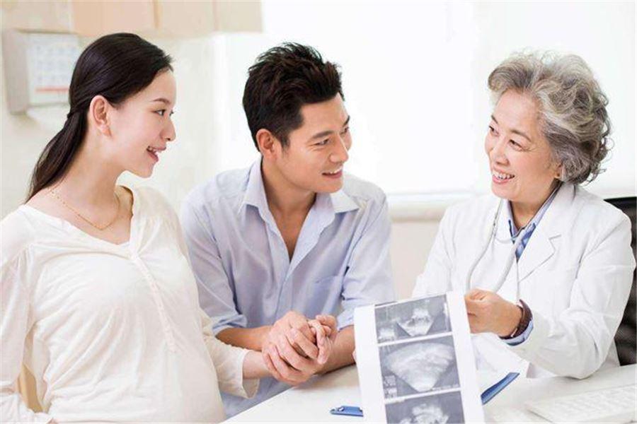 产检日历 第2张-备孕-孕期检查-孕产妇食谱-胎教育儿