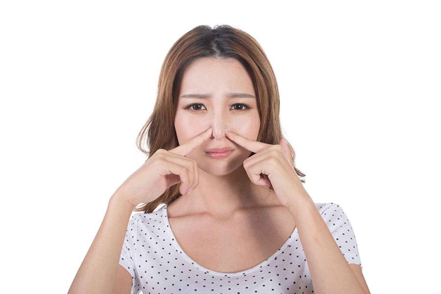 坐月子如何调理鼻炎 第2张-备孕-孕期检查-孕产妇食谱-胎教育儿