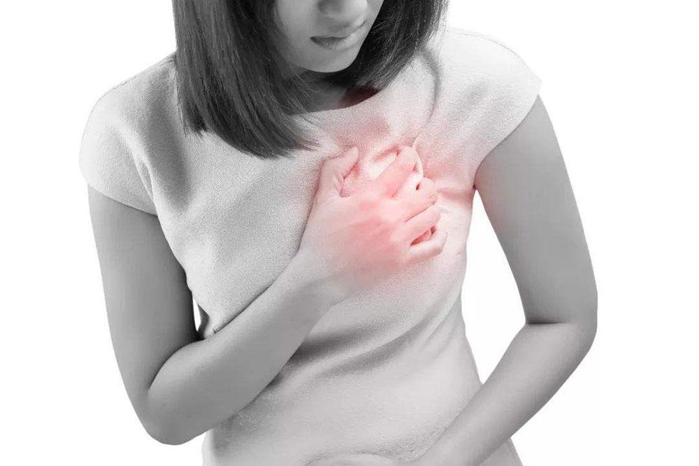 月子期间急性乳腺炎该如何处理 第2张-备孕-孕期检查-孕产妇食谱-胎教育儿