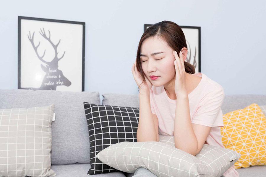 坐月子时头痛怎么办 第2张-备孕-孕期检查-孕产妇食谱-胎教育儿