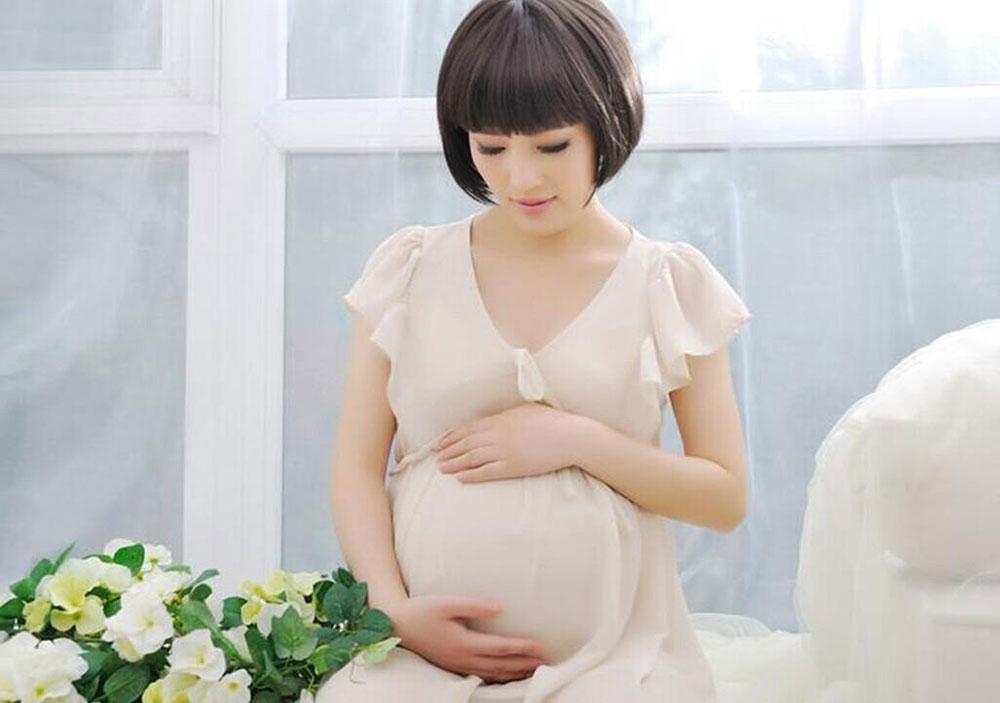 孕期如何美胸 第2张-备孕-孕期检查-孕产妇食谱-胎教育儿