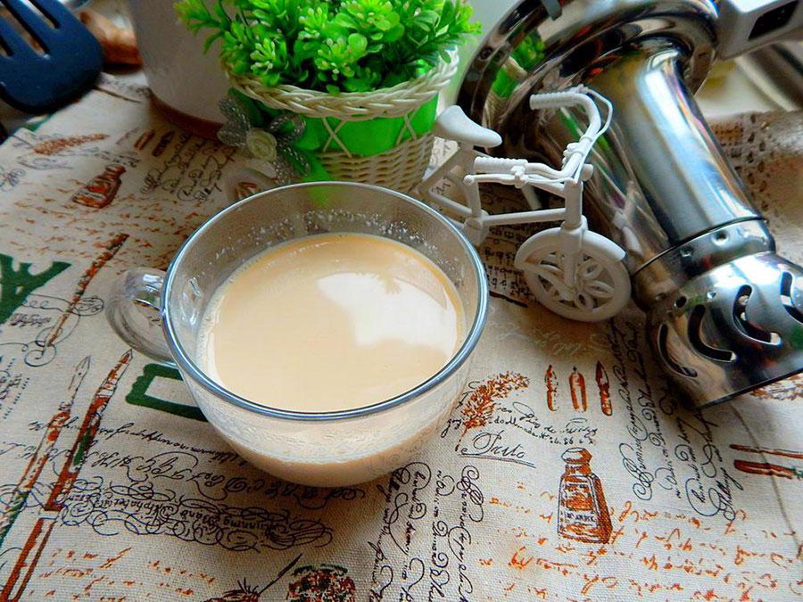 孕期能喝奶茶吗 第2张-备孕-孕期检查-孕产妇食谱-胎教育儿