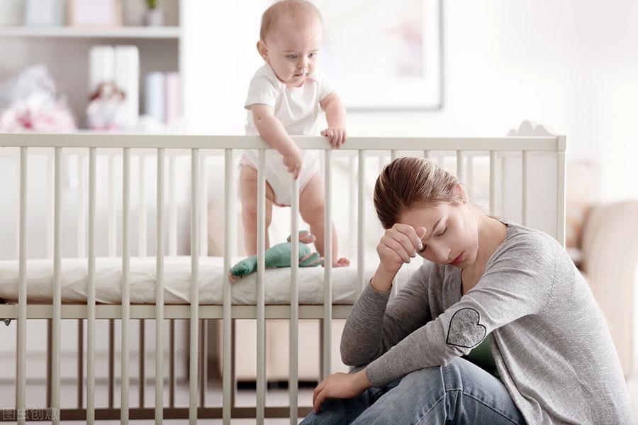坐月子得了抑郁症怎么办 第2张-备孕-孕期检查-孕产妇食谱-胎教育儿