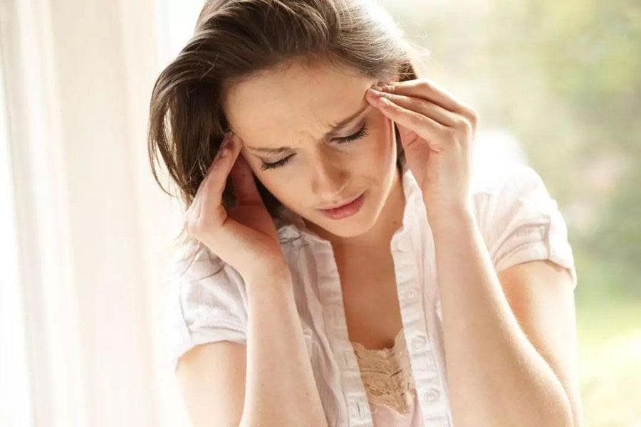 坐月子头疼是怎么回事 第2张-备孕-孕期检查-孕产妇食谱-胎教育儿