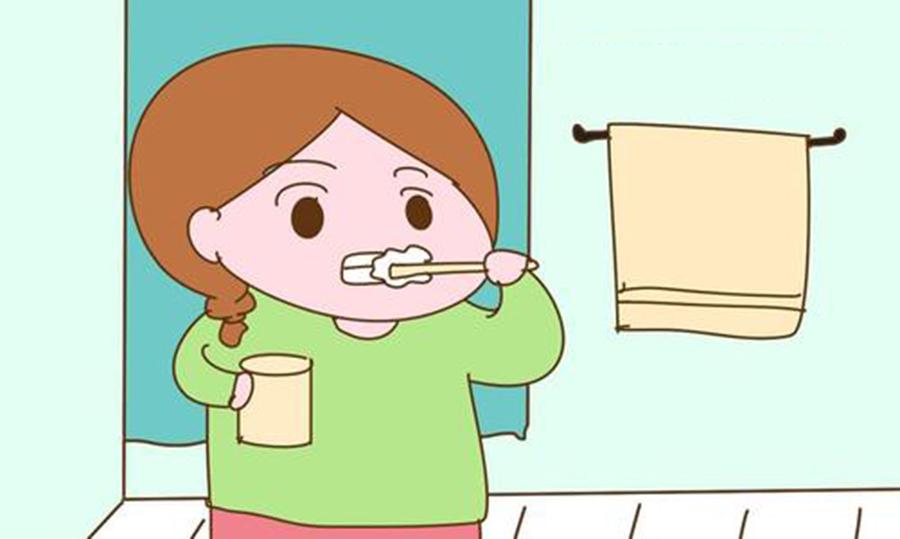 月子期间如何选择牙刷 第4张-备孕-孕期检查-孕产妇食谱-胎教育儿
