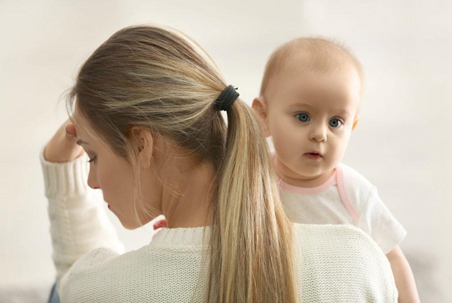 坐月子得了抑郁症怎么办 第4张-备孕-孕期检查-孕产妇食谱-胎教育儿