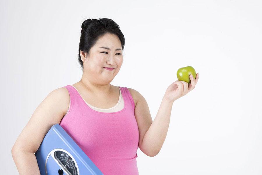 月子体重不下降怎么办 第2张-备孕-孕期检查-孕产妇食谱-胎教育儿