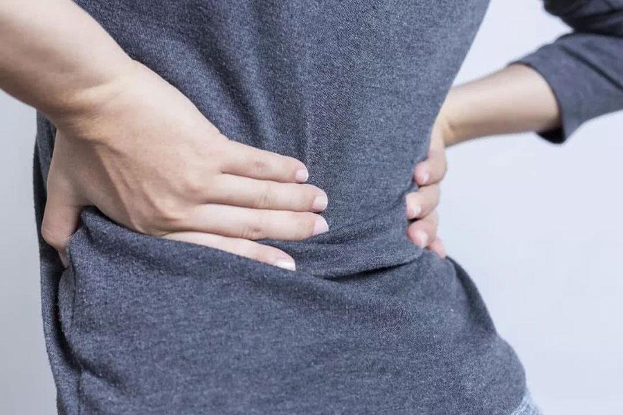 坐月子腰疼怎么办 第4张-备孕-孕期检查-孕产妇食谱-胎教育儿