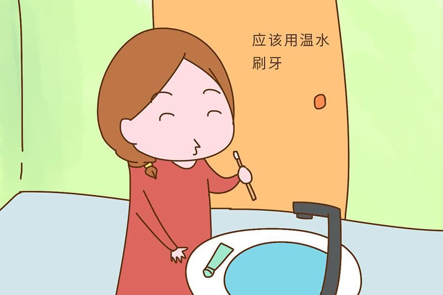 月子牙疼了怎么办 第2张-备孕-孕期检查-孕产妇食谱-胎教育儿