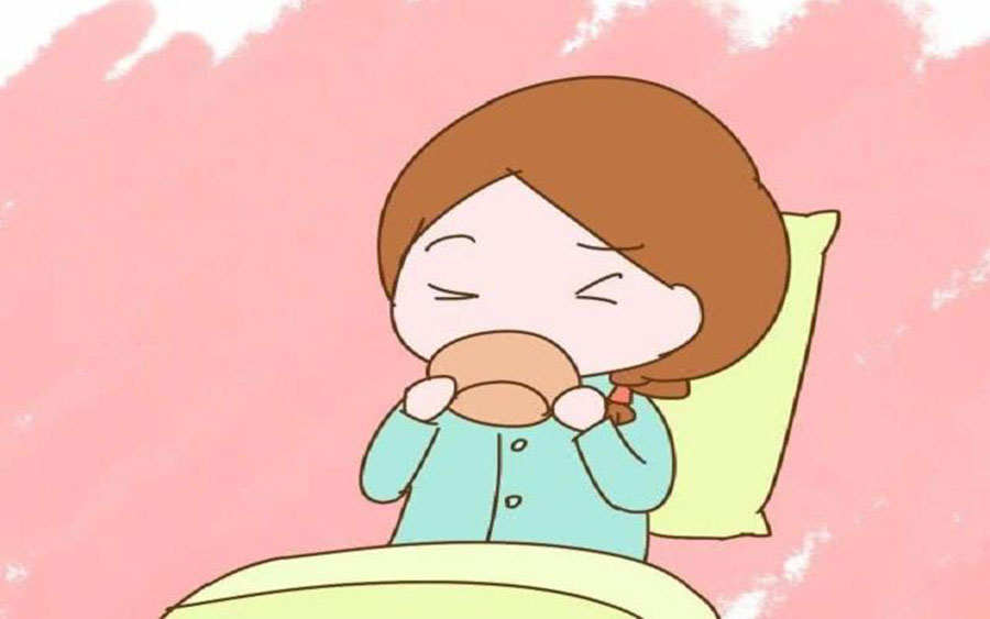 坐月子感冒了能吃些什么 第4张-备孕-孕期检查-孕产妇食谱-胎教育儿