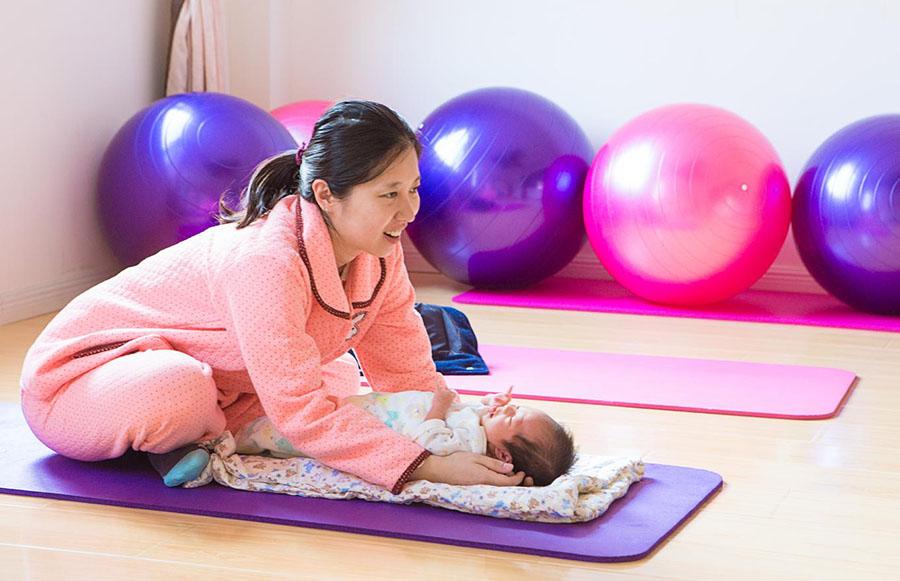 月子子宫没恢复好怎么办 第2张-备孕-孕期检查-孕产妇食谱-胎教育儿