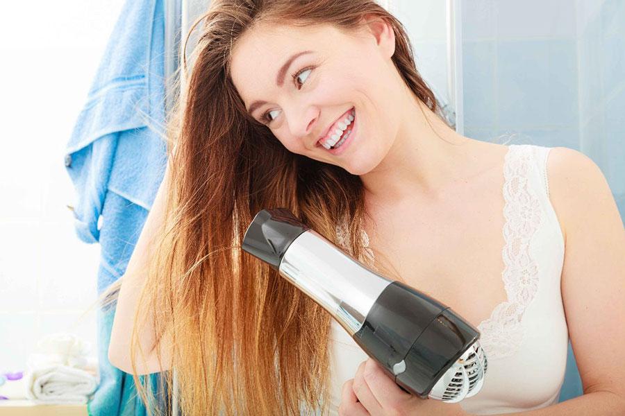孕期可以给头发做护理吗 第2张-备孕-孕期检查-孕产妇食谱-胎教育儿
