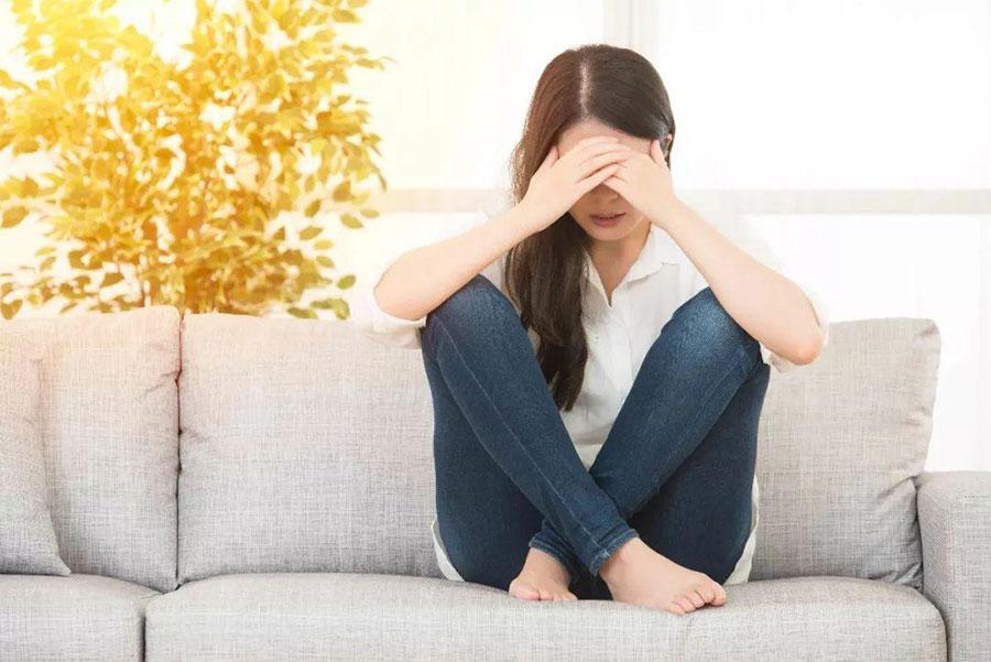 产后恶露不绝怎么回事 第2张-备孕-孕期检查-孕产妇食谱-胎教育儿