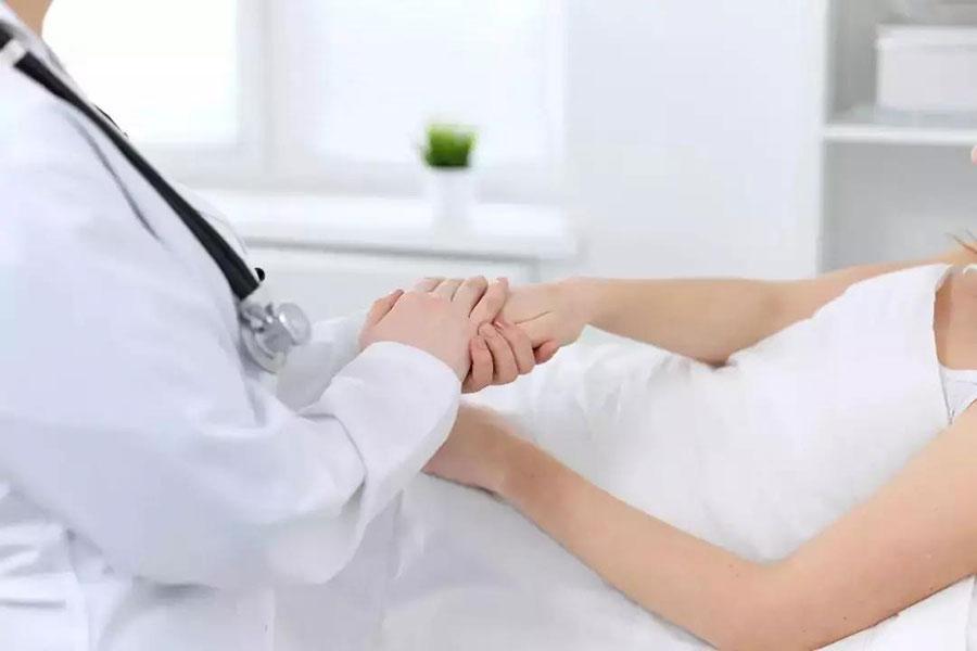 妇科病会传染吗 第2张-备孕-孕期检查-孕产妇食谱-胎教育儿