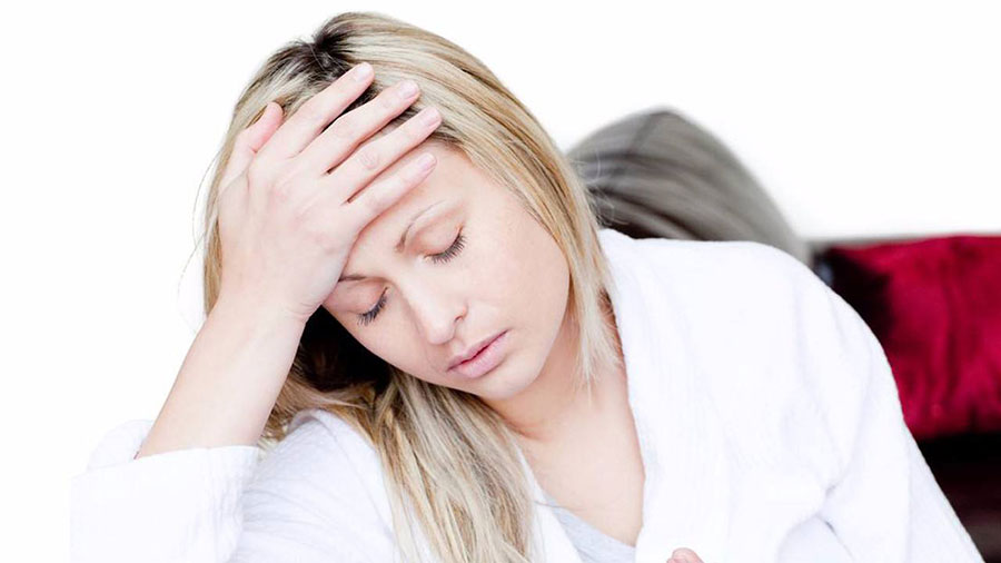 坐月子头晕想吐怎么回事 第2张-备孕-孕期检查-孕产妇食谱-胎教育儿