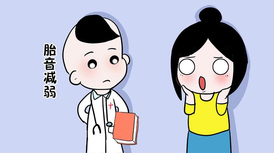 胚胎停育的原因 第4张-备孕-孕期检查-孕产妇食谱-胎教育儿